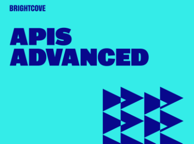 APIs Advanced Course