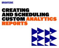 Custom Analytics Reports